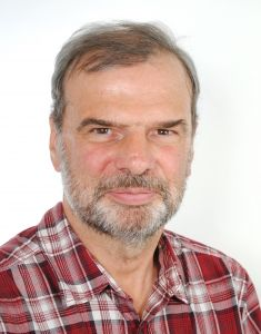 Hans Peter Roentgen Portrait