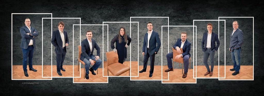 Das Team der Onlinemarketing-Agentur IThelps