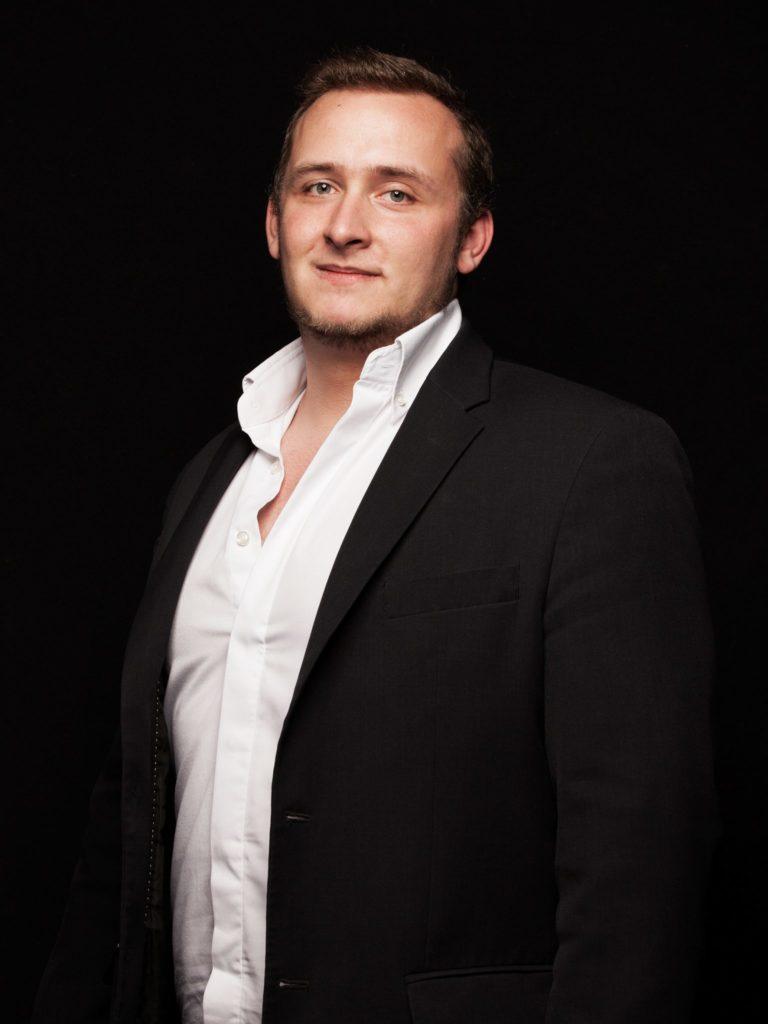 Sebastian Prohaska, Gründer von IThelps.at