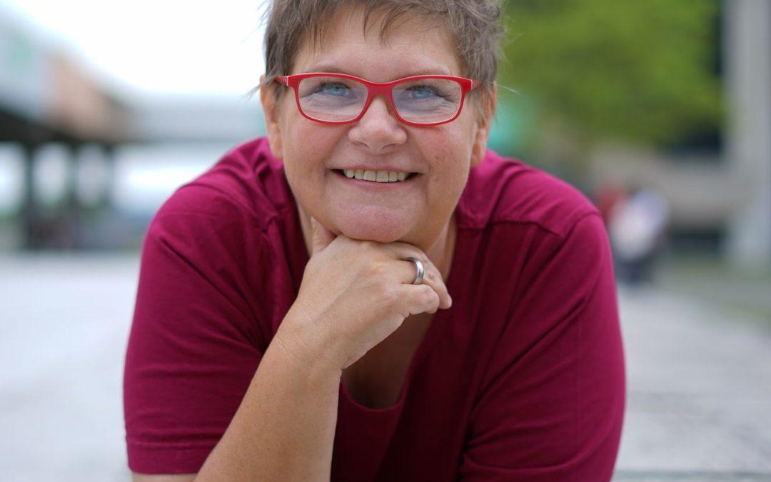 Die eigene Facebook-Gruppe optimal nutzen mit Birgit Schultz – Folge 184