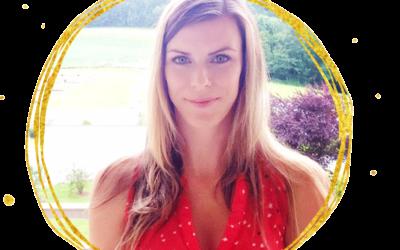 Was hat deine Ernährung mit deinem Business-Erfolg zu tun – Natascha Zimmermann Folge 190