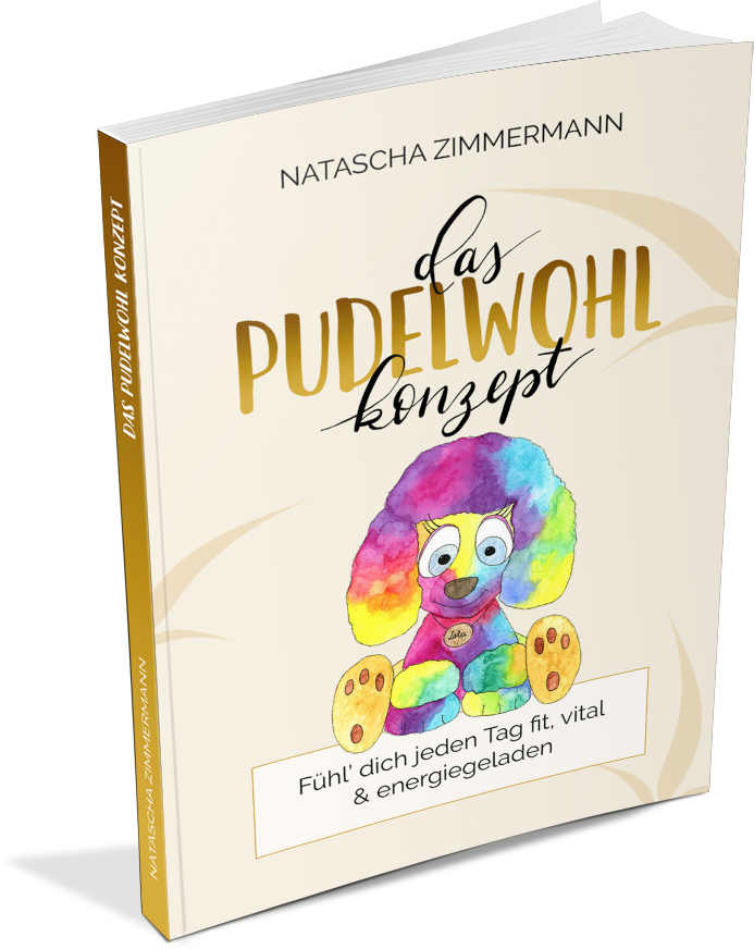 Cover Pudelwohl Konzept TCM