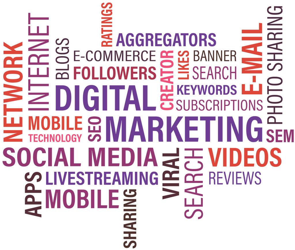 Online-Marketing für Autorinnen