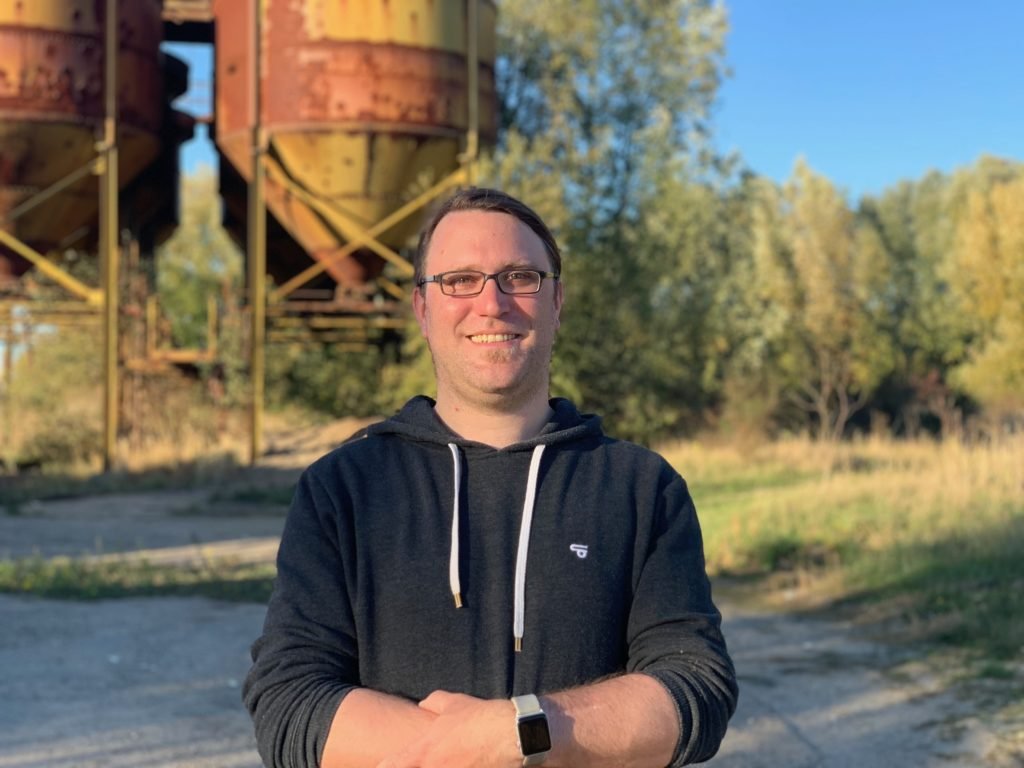 Denis Gastreich, Autor