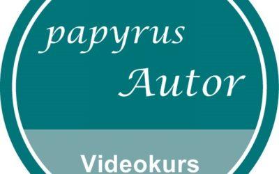 Was kann das Schreibprogramm Papyrus? Folge 199