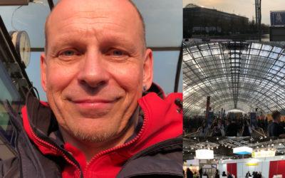 Folge 206 Das war die Leipziger Buchmesse 2019