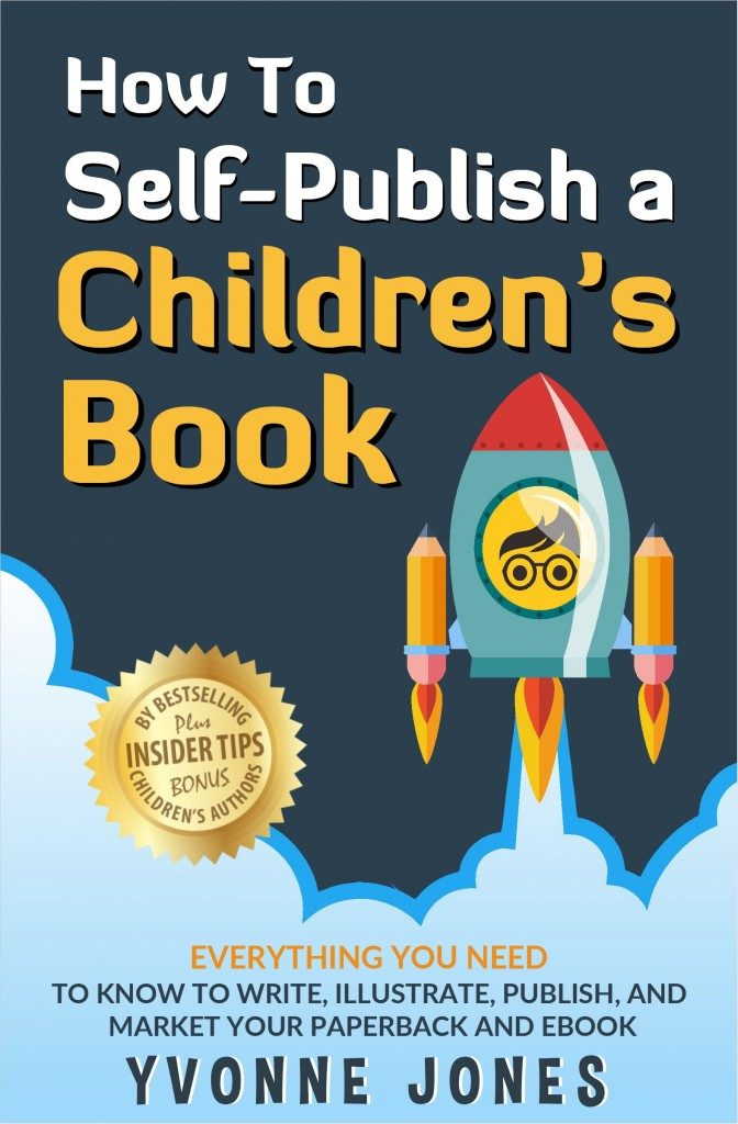 Cover von How to selfpublish a children's book