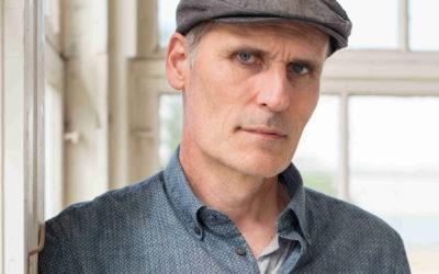 Folge 207 Von Bestsellerautoren lernen Sam Feuerbach