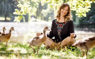 Folge 211 Einblicke in Kreativität mit Clarissa Hagenmeyer