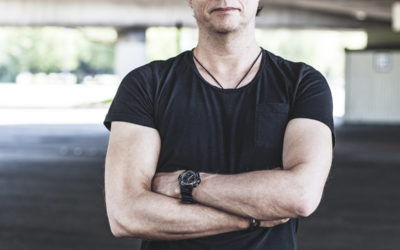 Folge 217 Von Bestsellerautoren lernen Marcus Hünnebeck