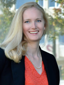 Benita Königbauer, Selfpublishing-Autorin und Steuerberaterin