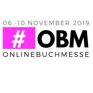 Logo der Online-Buchmesse