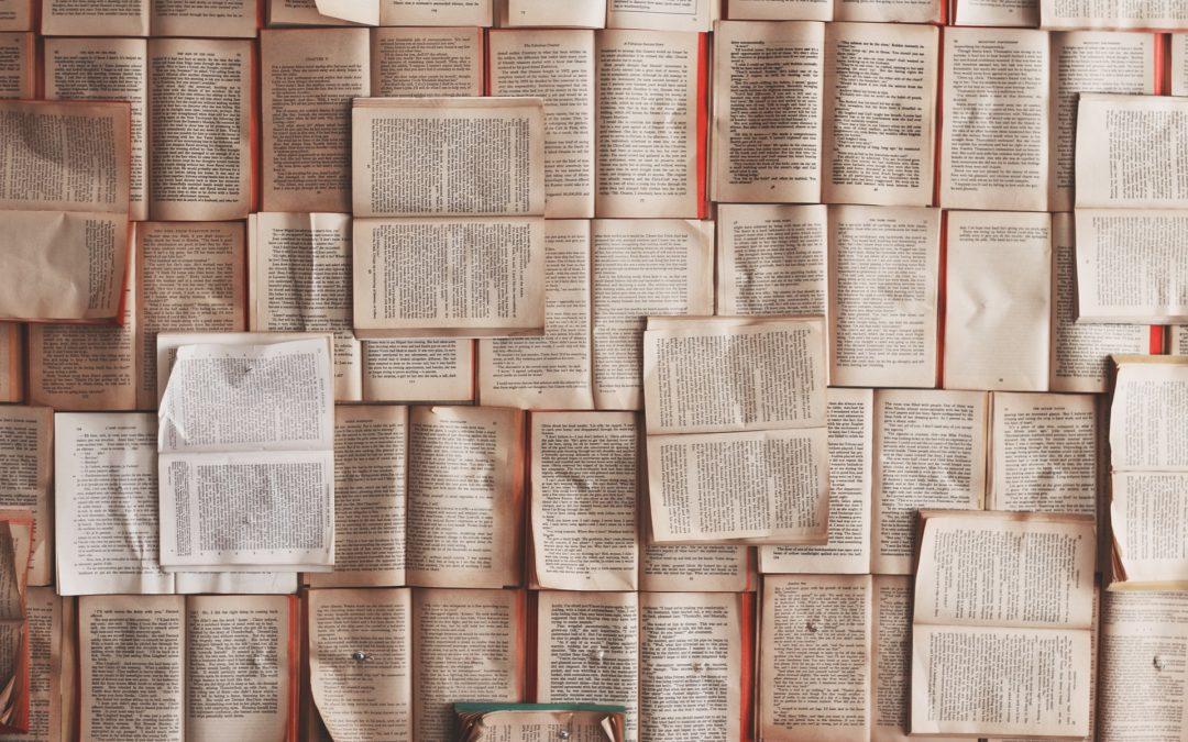Folge 220 Lektorat und Korrektorat – wozu eigentlich?