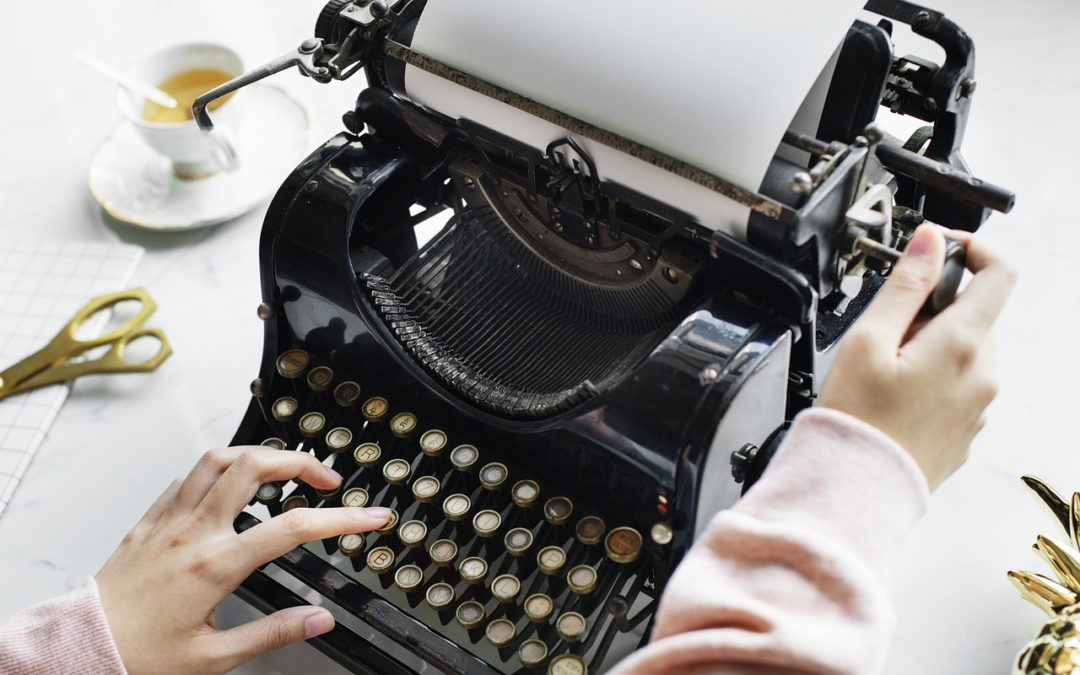 Folge 227 Dein optimales Schreibsetting