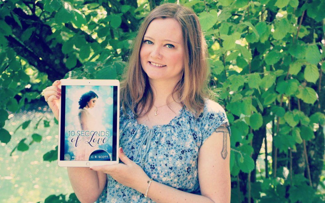 Folge 225 Von Bestsellerautorinnen lernen – C. R. Scott