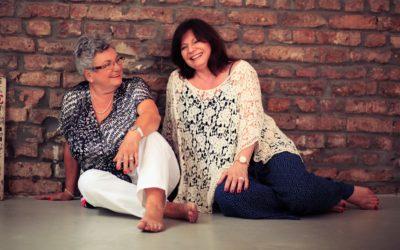 Folge 224 Von Bestsellerautorinnen lernen – Sylvia Filz und Sigrid Konopatzki