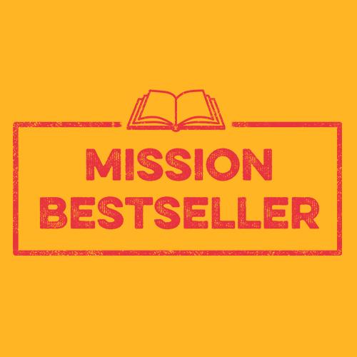 Logo Mission Bestseller