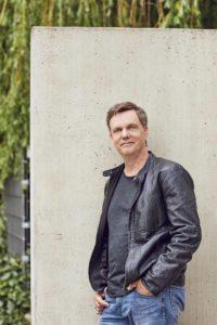 Bestsellerautor Marcus Hünnebeck auf Mallorca