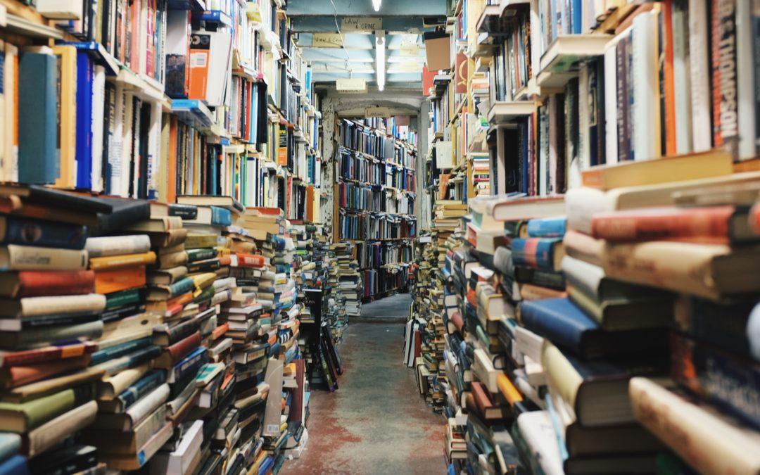 Selfpublishing und der Buchhandel