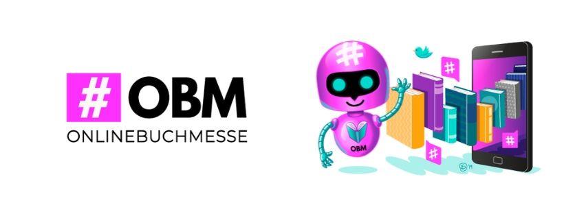 Logo Online-Buchmesse 2020