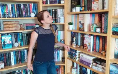 Folge 257 BuchbloggerInnen und AutorInnen