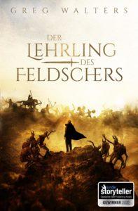 Cover von der Lehrling des Feldschers