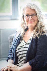 Lisa Keskin, Ghostwriterin