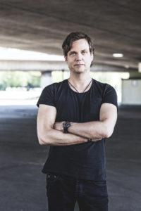 Bestsellerautor Marcus Huennebeck