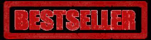 Bestseller Logo Schriftzug