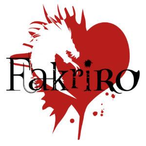 fakriro logo als Herz
