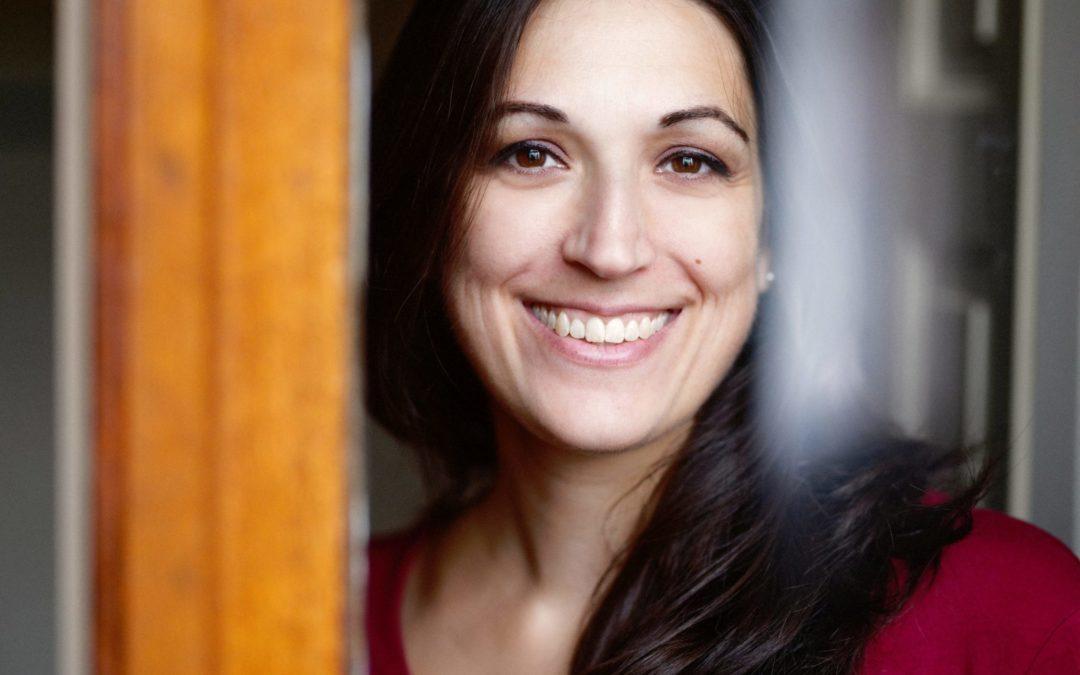 Folge 270 Einblicke in Kreativität mit Sameena Jehanzeb