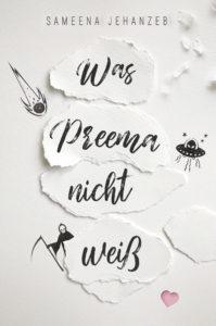 Cover von Was Preema nicht weißt von Sameena Jehanzeb